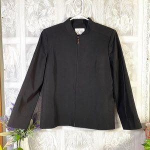 Le Suit Petite Women's Suit Jacket